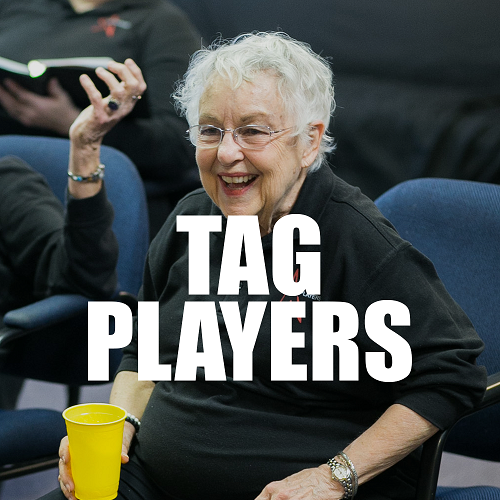 TAG PLAYERS