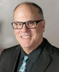 Steven D. Morris : Executive Producer
