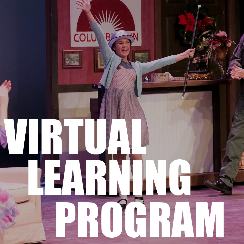 COVID-19 VIRTUAL LEARNING PROGRAM