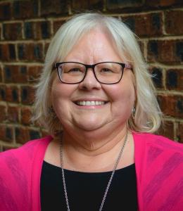 Cathy O'Neal : Director of Development